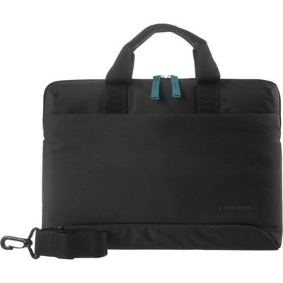Image of Tucano Laptop sleeve SMILZA Suitable for up to: 35,6 cm (14) Black