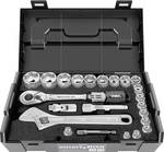Tool kit smartyBox S2 25-piece