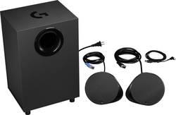 Logitech Gaming G560 LIGHTSYNC 2 1 PC speaker Corded 120 W