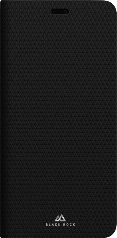 Search and compare best prices of Black Rock THE STANDARD Booklet Compatible with (mobile phones): Huawei P20 Black in UK