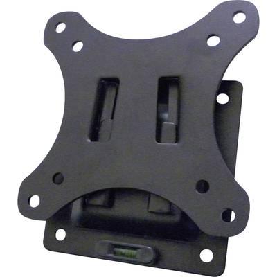 Digitus DA-90303-1 1x Monitor wall mount 38,1 cm (15) - 68,6 cm (27) Rigid