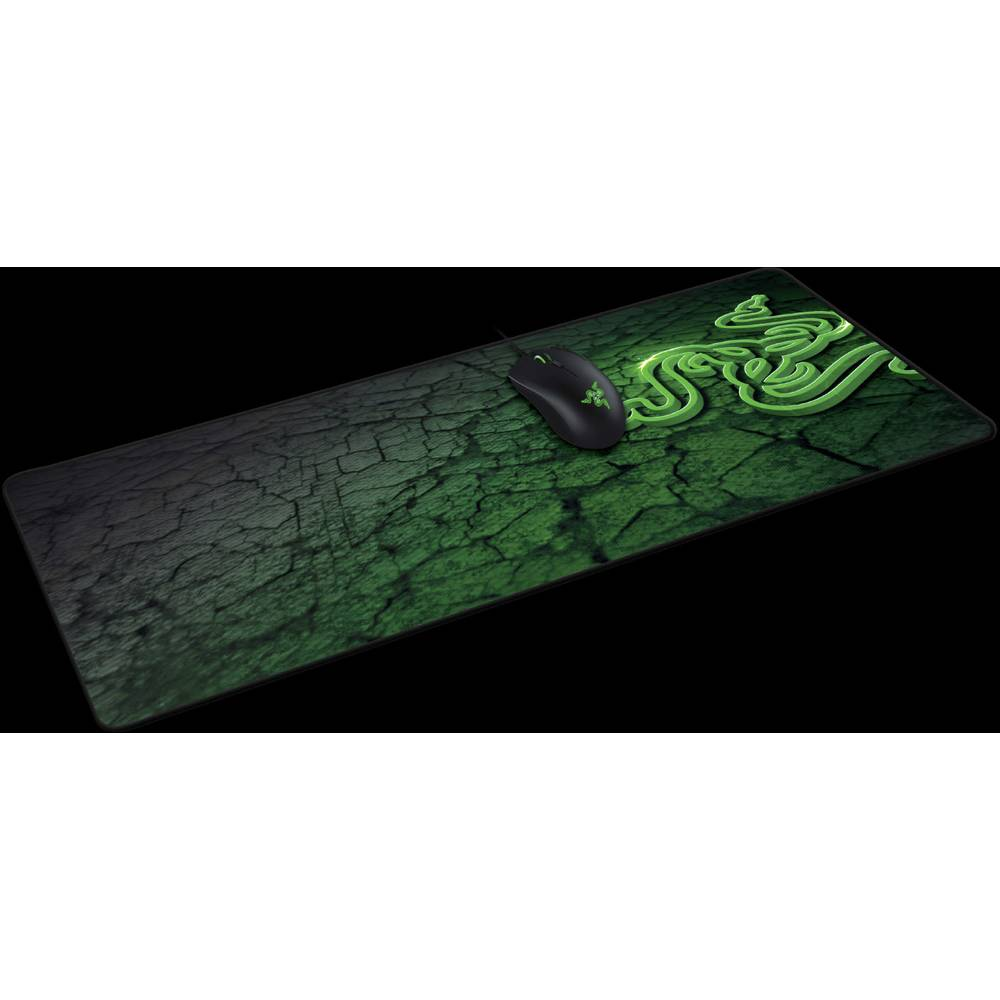 Gaming Mouse Pad Razer Goliathus Control Frissure Edition Black From Mousepad Gamers Game