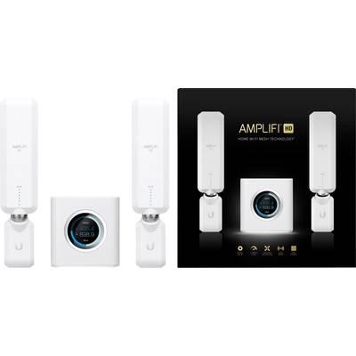 Ubiquiti AFi-HD Pack of 3 Mesh network 5.3 Gbit/s 2.4 GHz, 5 GHz