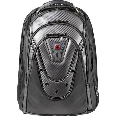 Wenger Laptop backpack 605498 Suitable for max: 43,9 cm (17,3) Grey