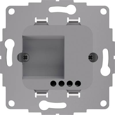 2USB 2U-449450 1x Dry-lining box IP20 Light grey