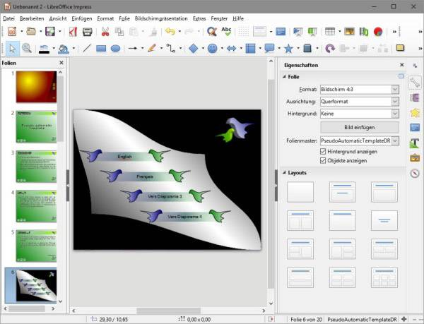 Bhv Verlag Libreoffice 6 Starter Full Version 1 License
