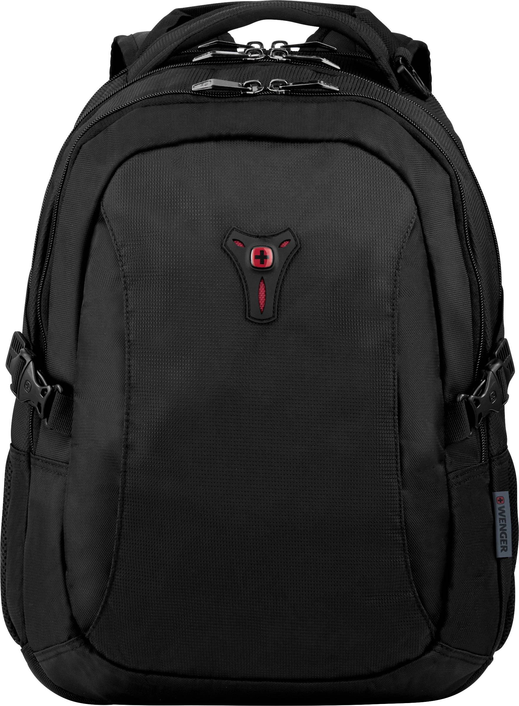 99ff5f515897b Negozio di sconti online,Wenger Laptop Backpack 15 6