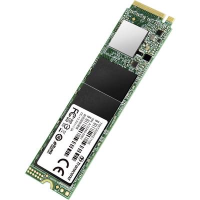 Image of Transcend 110S 512 GB NVMe/PCIe M.2 internal SSD M.2 NVMe PCIe 3.0 x4 Retail TS512GMTE110S