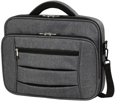 Image of Hama Laptop bag Business Suitable for max: 33,8 cm (13,3) Grey