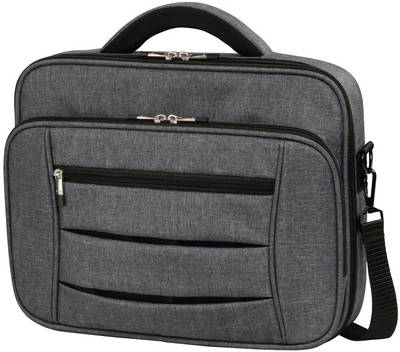 Image of Hama Laptop bag Business Suitable for max: 39,6 cm (15,6) Grey