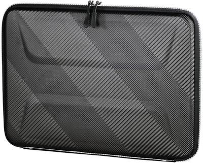 "Image of Hama Laptop sleeve PROTECTION Suitable for max: 33,8 cm (13,3"") Black"