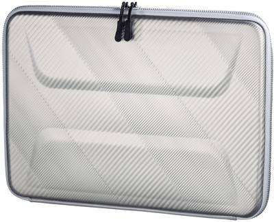"Image of Hama Laptop sleeve PROTECTION Suitable for max: 33,8 cm (13,3"") Grey-silver"