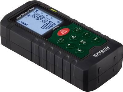 Extech DT40M Laser range finder Reading range (max.) 40 m