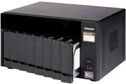 QNAP TS-873 TS-873-4G NAS server casing 8 Bay 2x M2 slot | Conrad.com