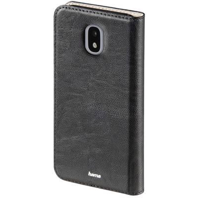 Hama Guard Case Booklet Galaxy J6 (2018) Black