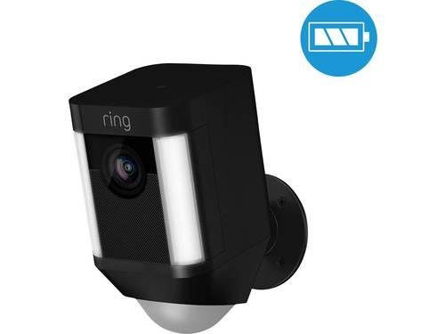 ring 8SB1S7-BEU0 IP Bewakingscamera WiFi 1920 x 1080 Pixel
