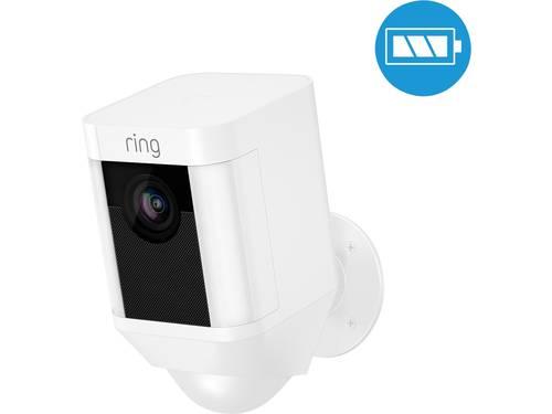 ring 8SB1S7-WEU0 IP Bewakingscamera WiFi 1920 x 1080 Pixel