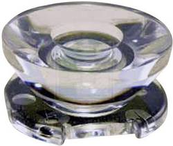 LED optika, difuzna, mat 20 ° št. LED diod (maks.): 1 za LED: Luxeon® Rebel Dialight Lumidrives OPC1-1-WIDE