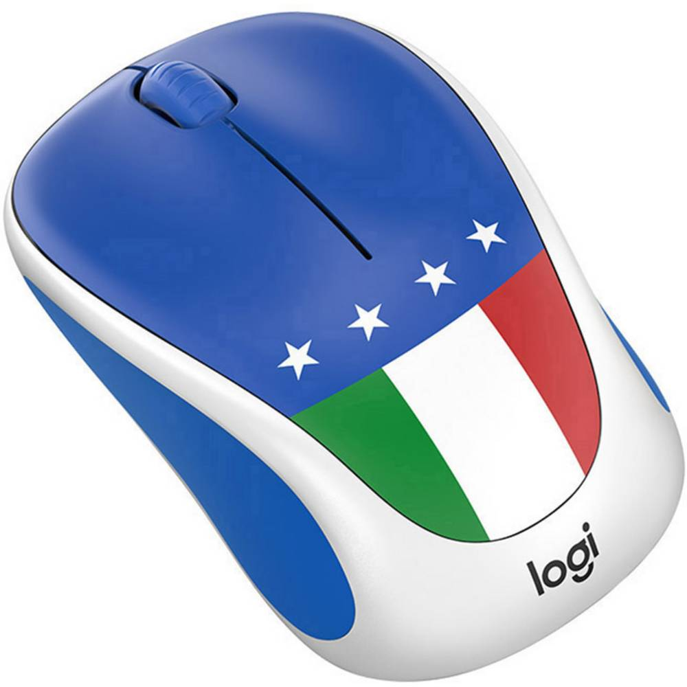Mouse Wireless Logitech M238 Daftar Harga Terkini Termurah Dan Party Collection L070 Italy Optical Green White Red