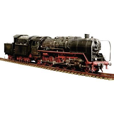 Italeri 510008702 H0 series 50 steam locomotive kit