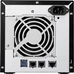 Buffalo TeraStation™ 5210DF 2TB