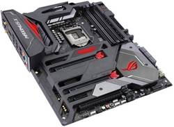 Asus ROG Maximus X Code Motherboard PC base Intel® 1151v2
