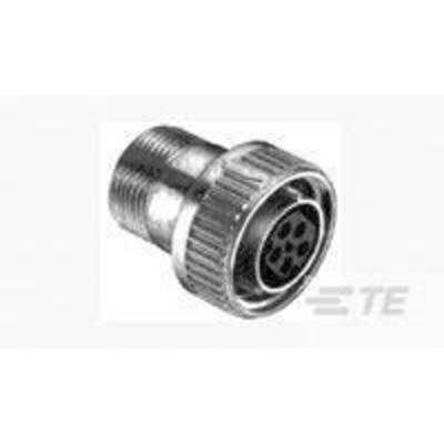 TE Connectivity 208470-1 Bullet connector Plug, straight Series (connectors): CPC Total number of pins: 37 1 pc(s)