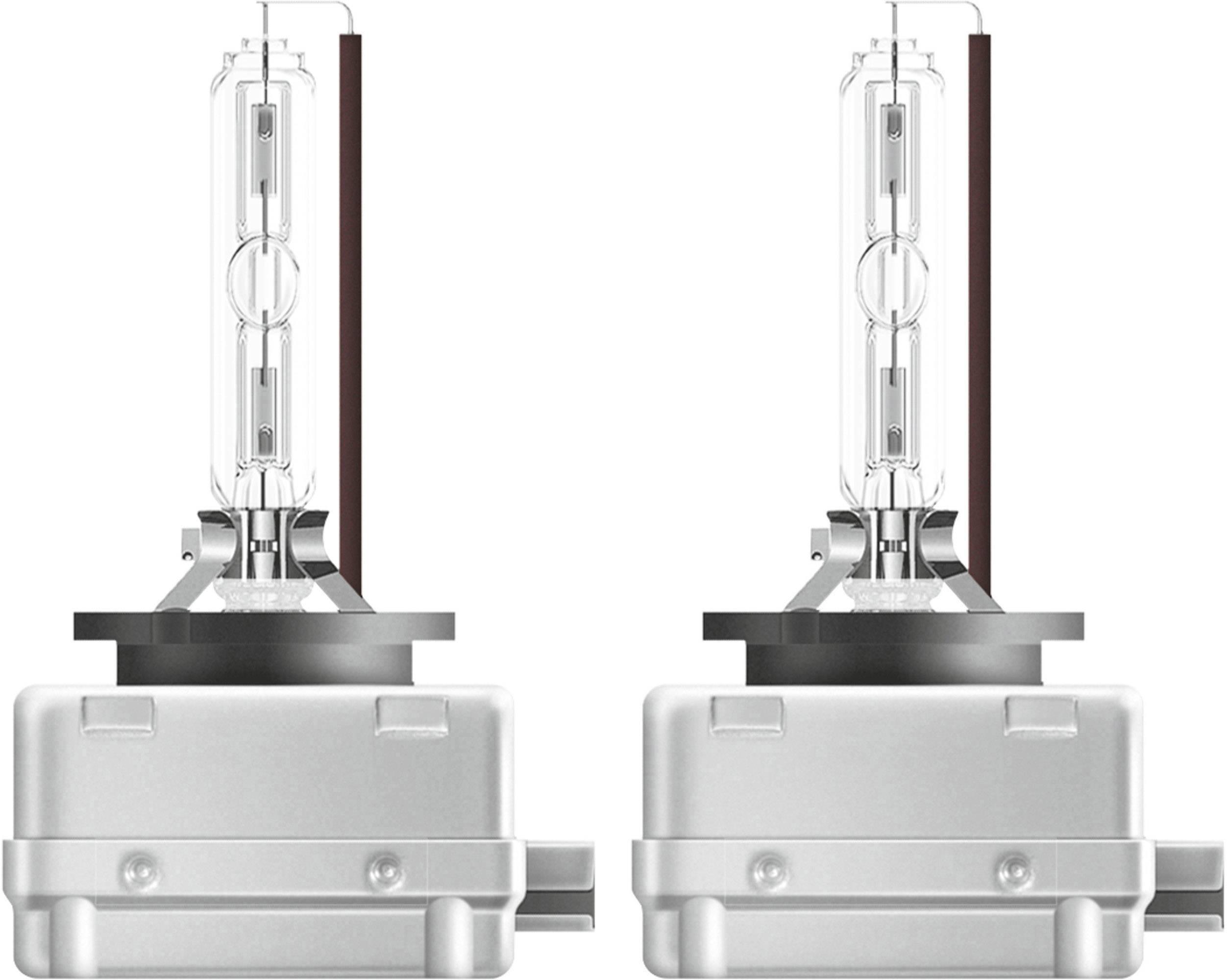 OSRAM Xenarc Night Breaker Laser Xenon Car Headlight Bulbs D1S