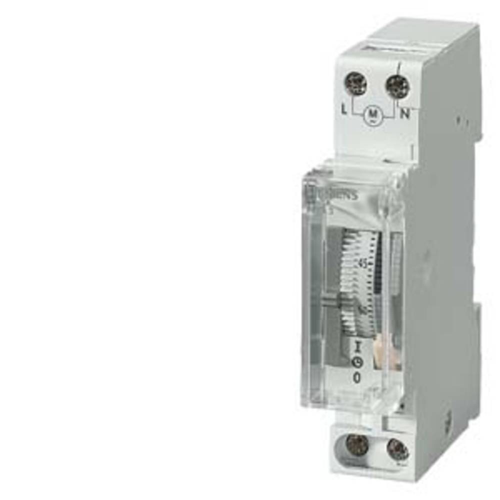 Siemens 7lf5300 1 Timer From Circuit Breaker With