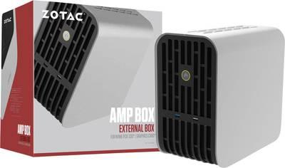 eGPU enclosure Zotac ZT-TB3BOX-EUUK USB 3.0, Thunderbolt 3