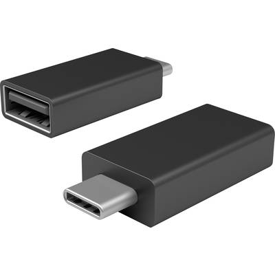 Image of MICROSOFT Surface USB Type-C to USB Adapter