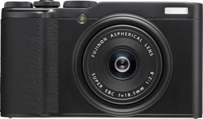 Image of Fujifilm XF10 Digital Camera - Black