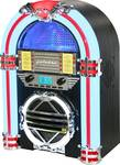 SILVA Jukebox 66 Retro Audio Center