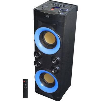 Silva Schneider DJ200BT Party speaker mains-powered 1 pc(s)