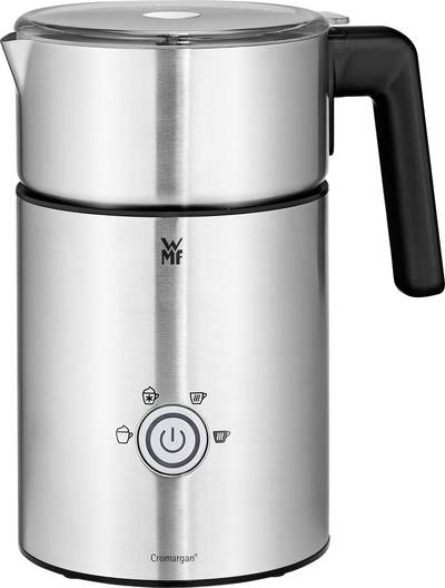 WMF 0413170011 0413170011 Milk frother Silver (matt) 650 W