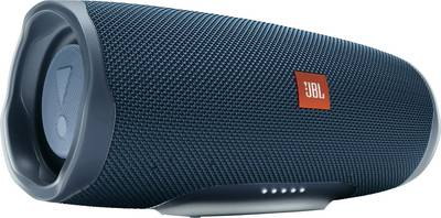 JBL Charge 4 Bluetooth speaker Outdoor, Water-proof, USB Blue
