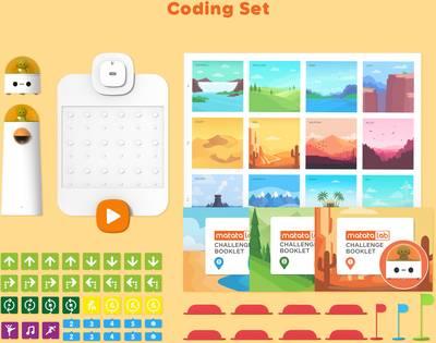 MatataLab Programming kit STEM programming kit