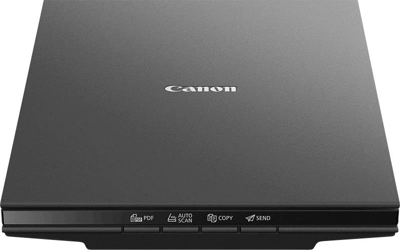 Flatbed scanner A4 Canon LIDE 120 2400 x 4800 dpi USB