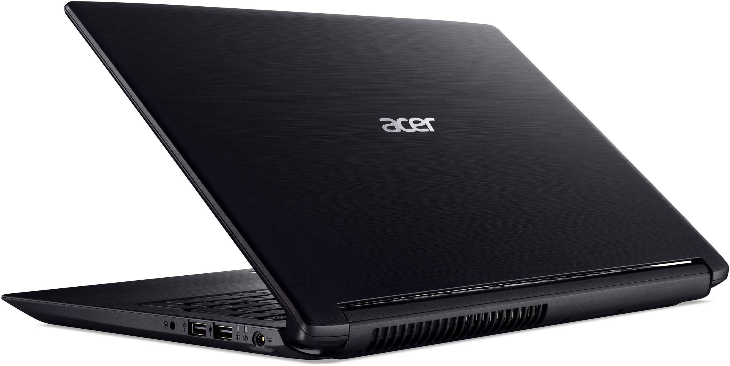 Acer Aspire 3 A315 21 9875 Laptop Amd A9 9420e 6 Gb 256 Gb Ssd Amd Radeon R5 Conrad Com