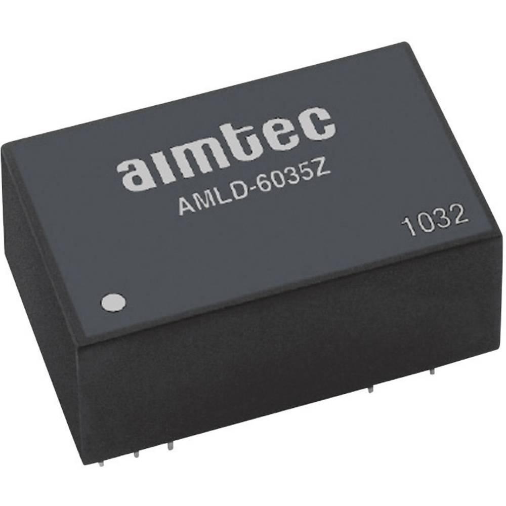 LED gonilnik 500 mA 57 V/DC Aimtec AMLD-6050Z delovna napetost maks.: 60 V/DC