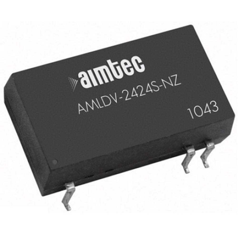 LED gonilnik 300 mA 36 V/DC Aimtec AMLDV-4830-NZ delovna napetost maks.: 48 V/DC