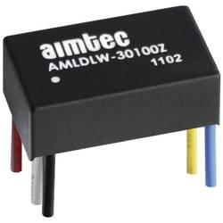 LED gonilnik 350 mA 28 V/DC Aimtec AMLDLW-3035Z delovna napetost maks.: 30 V/AC