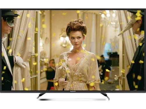 Panasonic TX-40FSW504 LED-TV 100 cm 40 inch Energielabel G (A - G) DVB-T2, DVB-C, DVB-S, Full HD, Smart TV, WiFi, PVR ready, CI+* Zwart