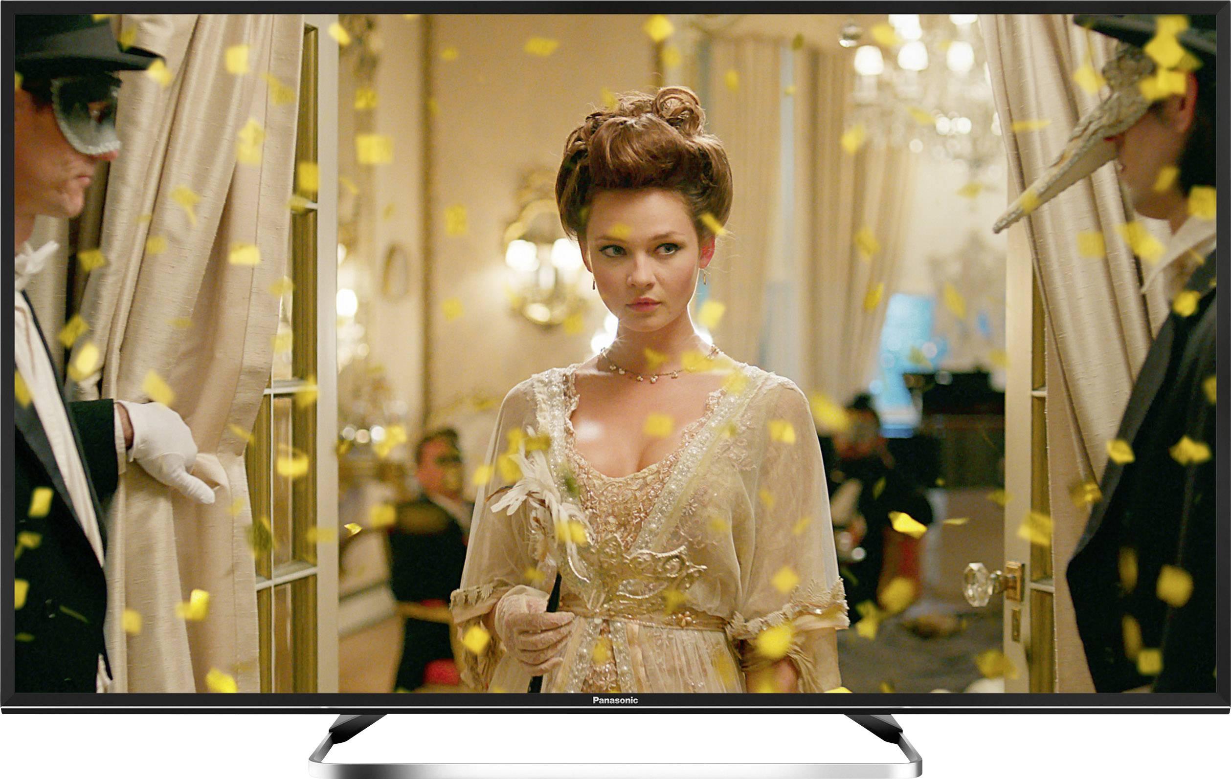 Panasonic VIERA TX-49FSW504 LED TV 123 cm 49