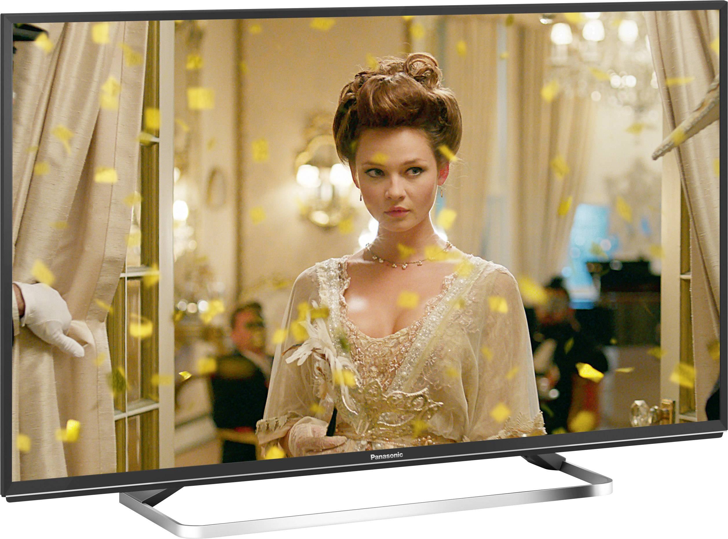 f5bcabba6e Panasonic TX-24FSW504 LED TV 60 cm 24