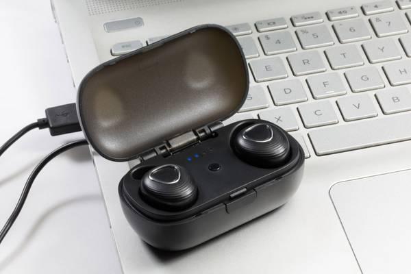 Technaxx Musicman BT-X39 Bluetooth headset with hands-free function
