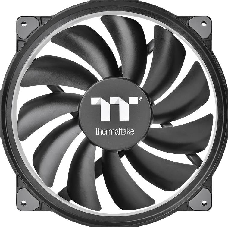 Thermaltake Riing Plus 20 RGB TT Premium Edition PC fan