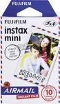 Fujifilm 5116 2490 10 pieces (e) 54 x 86 mm Instax film