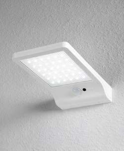 Ledvance LED Solarleuchte DoorLED silber