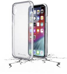 52dd05be0de Cellular Line ultra-transparent CLEAR DUO back cover for iPhone XS max.